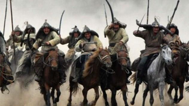 Sức mạnh bí ẩn của Đế chế Mông Cổ - Huyền thoại của những đế chế trong lịch sử - anh 5