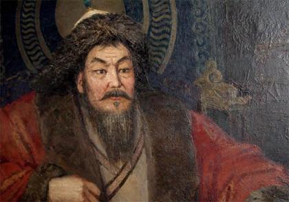 Sức mạnh bí ẩn của Đế chế Mông Cổ - Huyền thoại của những đế chế trong lịch sử - anh 3
