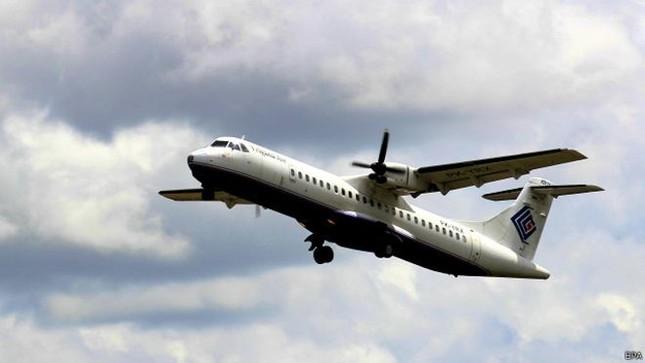 Vụ máy bay Indonesia mất tích: Đã tìm thấy xác máy bay [Cập nhật] - anh 1