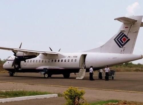 Vụ máy bay Indonesia mất tích: Đã tìm thấy xác máy bay [Cập nhật] - anh 2