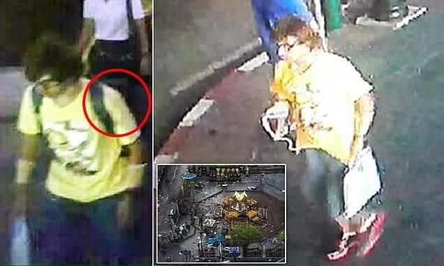 Thái Lan bác giả thiết thủ phạm vụ đánh bom là người Duy Ngô Nhĩ - anh 3