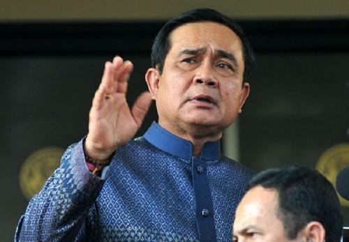 Thái Lan bác giả thiết thủ phạm vụ đánh bom là người Duy Ngô Nhĩ - anh 1