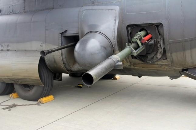 """Máy bay cường kích Lockheed AC-130 – """"Hung thần"""" của Không quân Mỹ - anh 2"""