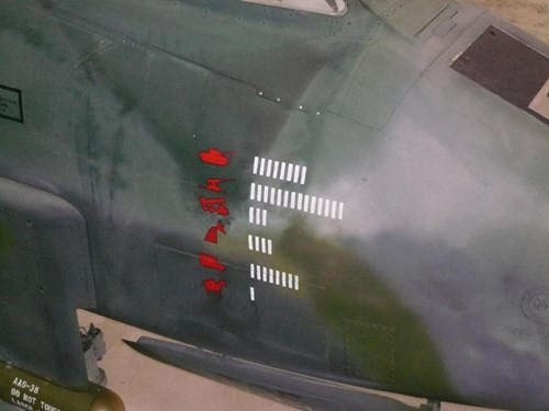 """Khám phá sức mạnh """"Thần sấm"""" A-10 Thunderbolt của Không quân Mỹ - anh 4"""