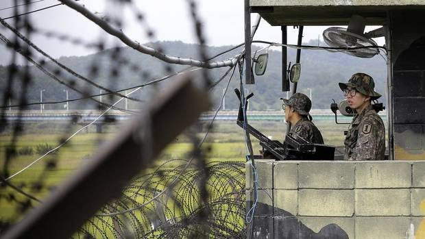 Đàm phán liên Triều đạt thỏa thuận lịch sử, thoát nguy cơ chiến tranh - anh 2
