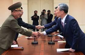 Đàm phán liên Triều đạt thỏa thuận lịch sử, thoát nguy cơ chiến tranh - anh 3