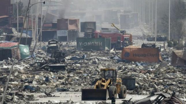 Trung Quốc siết chặt quản lý hóa chất nguy hiểm: Mất bò mới lo làm chuồng? - anh 1