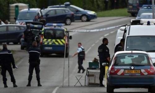 Xả súng kinh hoàng ở Pháp, 4 người thiệt mạng - anh 1