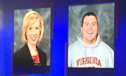 Lộ diện nghi phạm bắn chết hai phóng viên Mỹ trên truyền hình trực tiếp - anh 2