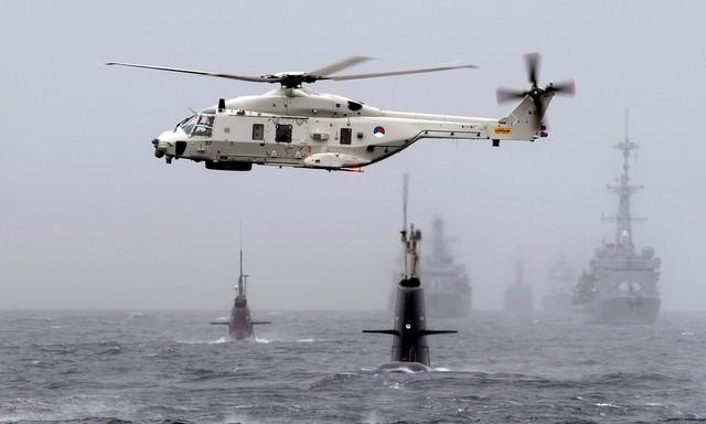 Căng thẳng Nga-NATO: Ngòi nổ cho cuộc chiến tranh mới - anh 1