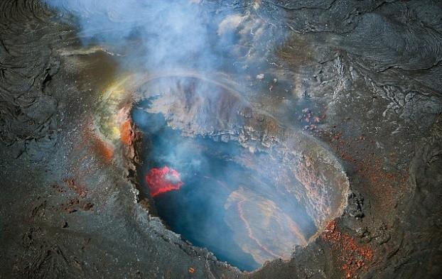 Chuỗi núi lửa ở Hawaii và Iceland được hình thành như thế nào? - anh 2