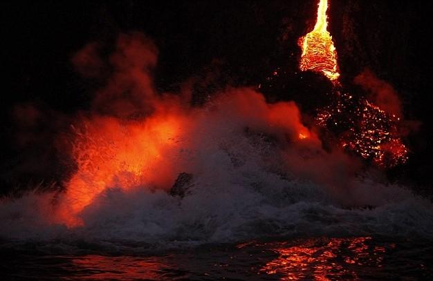 Chuỗi núi lửa ở Hawaii và Iceland được hình thành như thế nào? - anh 4