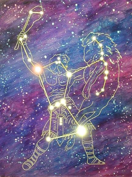 """Bí ẩn chòm sao Orion – """"Thợ săn"""" của bầu trời đêm - anh 1"""