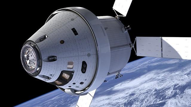NASA lùi lịch phóng tàu Orion, tăng kinh phí lên 17 tỷ USD - anh 1