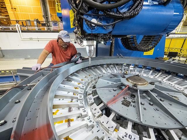 NASA lùi lịch phóng tàu Orion, tăng kinh phí lên 17 tỷ USD - anh 3