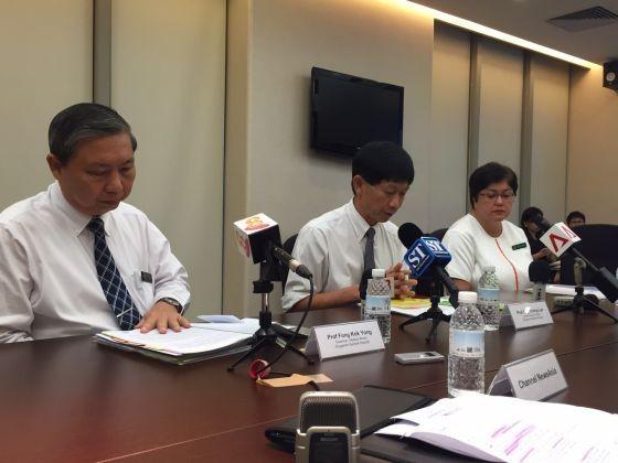 Singapore: Bác sĩ bất cẩn gây nhiễm virus viêm gan C cho 22 bệnh nhân - anh 1