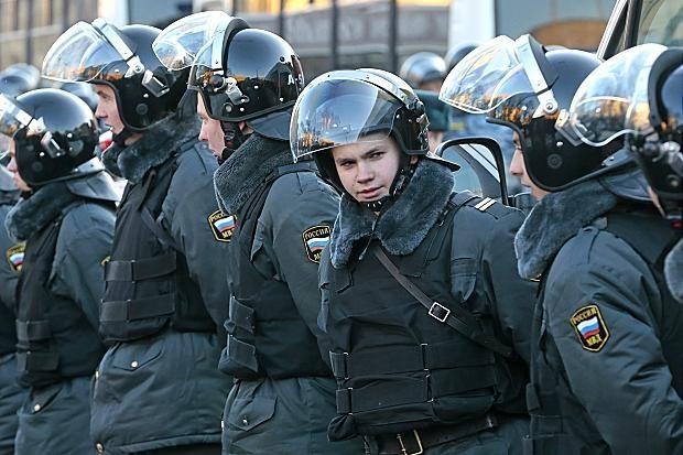 Nga bắt giữ nhóm tình nghi khủng bố tấn công Moscow - anh 2