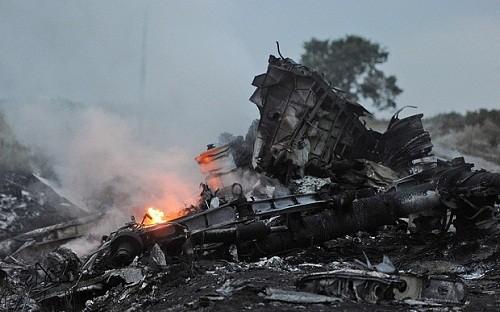 Hôm nay (13/10) công bố báo cáo cuối cùng về thảm họa MH17 - anh 1
