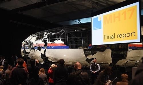 Hà Lan kết luận MH17 bị tên lửa BUK bắn hạ, Nga lập tức bác bỏ - anh 2