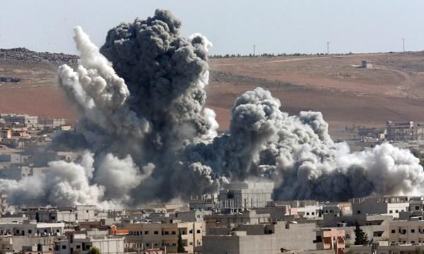 """Mỹ tiêu diệt """"đầu sỏ"""" tài chính của Al-Qaeda tại Syria - anh 2"""