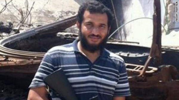 """Mỹ tiêu diệt """"đầu sỏ"""" tài chính của Al-Qaeda tại Syria - anh 1"""