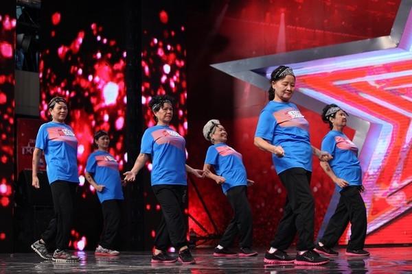 """Vietnam's Got Talent: Phát sốt với cậu bé """"Thị Mầu"""" 8 tuổi - anh 5"""
