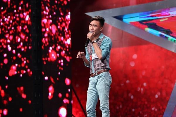 """Vietnam's Got Talent: Phát sốt với cậu bé """"Thị Mầu"""" 8 tuổi - anh 2"""