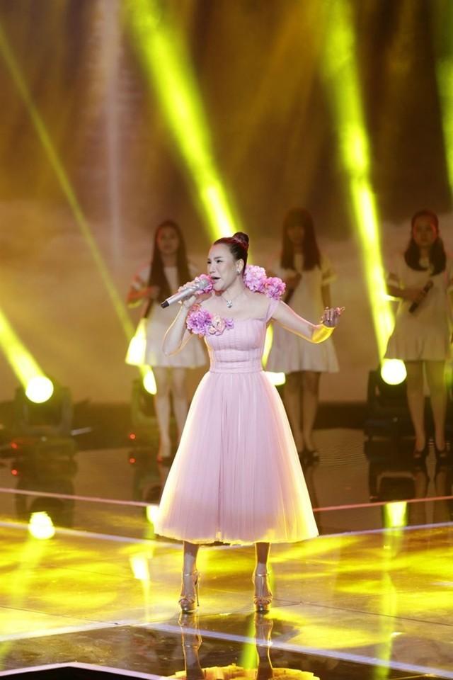 Giang Hồng Ngọc đăng quang X Factor 2014 - anh 9