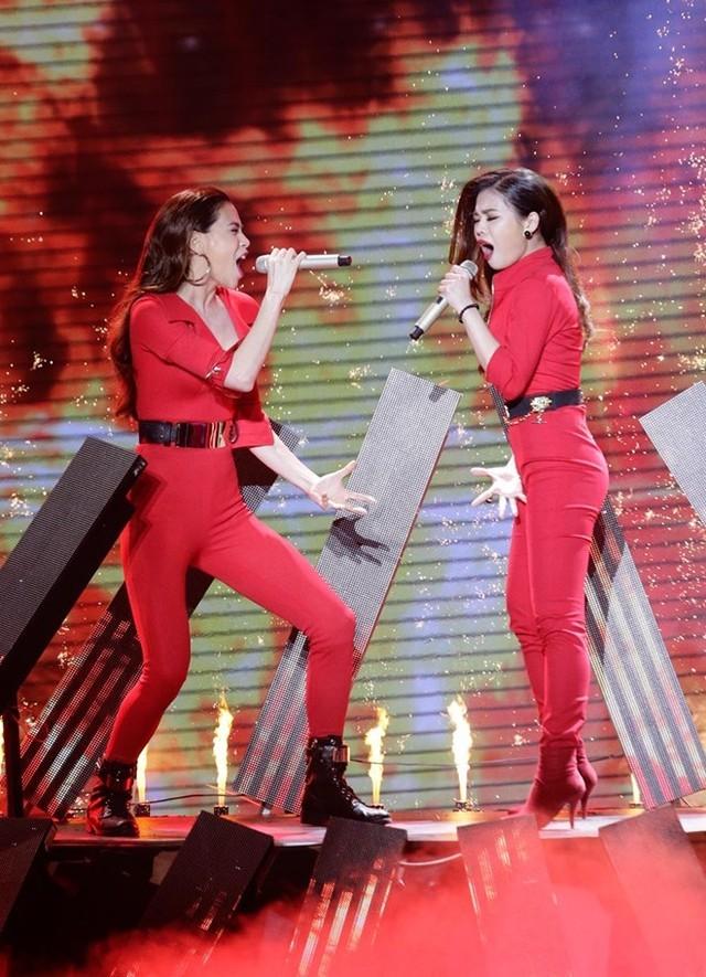 Giang Hồng Ngọc đăng quang X Factor 2014 - anh 3