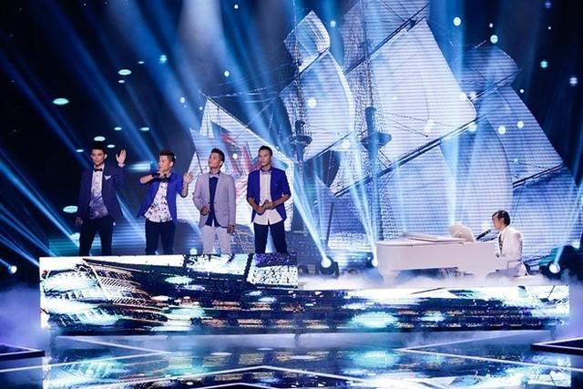 Giang Hồng Ngọc đăng quang X Factor 2014 - anh 7