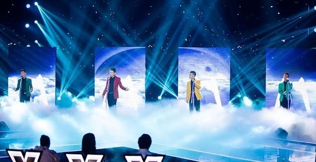 Giang Hồng Ngọc đăng quang X Factor 2014 - anh 8