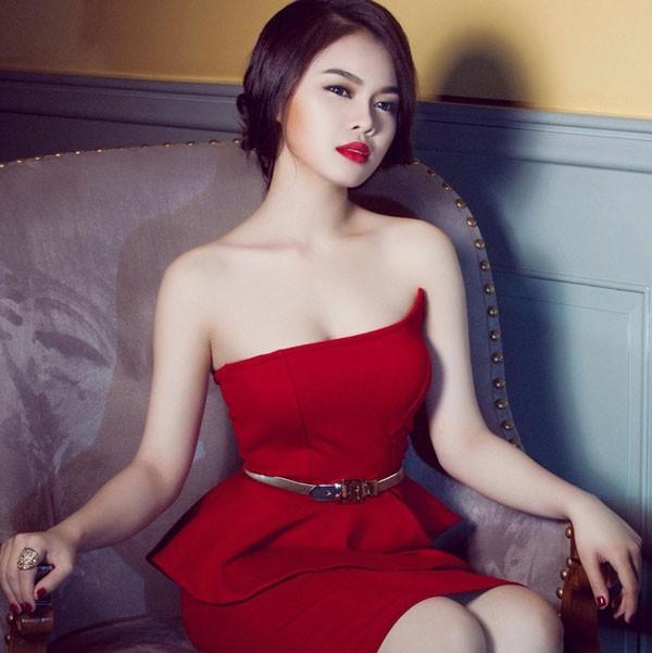 """Giang Hồng Ngọc: Nhọc nhằn giấc mơ thành """"sao"""" - anh 2"""
