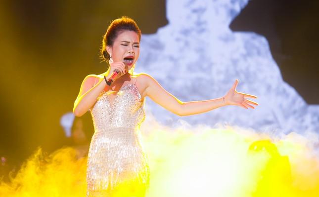 """Giang Hồng Ngọc: Nhọc nhằn giấc mơ thành """"sao"""" - anh 4"""
