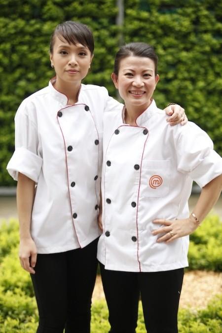 Cô gái 9X ẵm giải 'Vua đầu bếp 2014' với 500 triệu tiền thưởng - anh 1