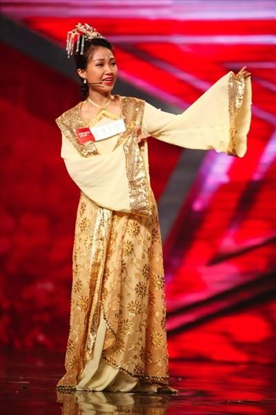 Vietnam's Got Talent 2014: Siêu nhân có khả năng thắp sáng bóng đèn - anh 5