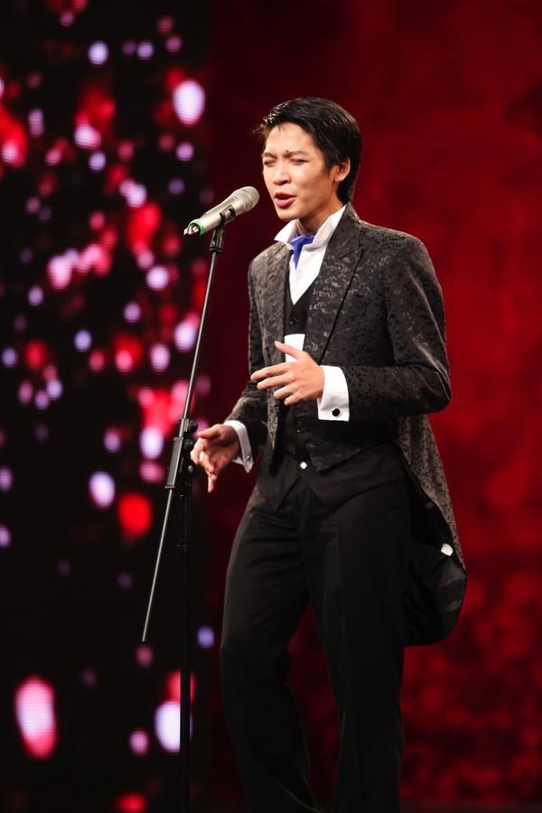 Vietnam's Got Talent 2014: Siêu nhân có khả năng thắp sáng bóng đèn - anh 6