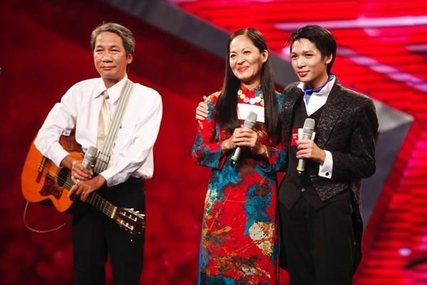 Vietnam's Got Talent 2014: Siêu nhân có khả năng thắp sáng bóng đèn - anh 7