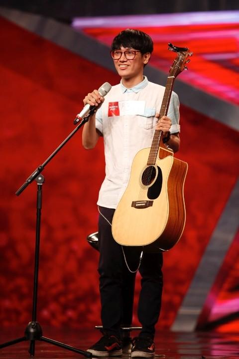 Vietnam's Got Talent 2014: Siêu nhân có khả năng thắp sáng bóng đèn - anh 8