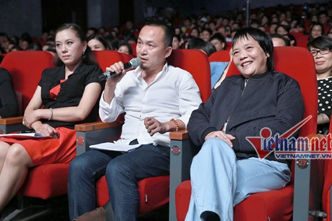 Quốc Trung trách VTV, Tiến sĩ Đoàn Hương chê Mai Khôi - anh 1