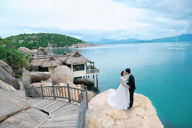 Những địa điểm chụp ảnh cưới hoàn hảo trên khắp dải đất hình chữ S - anh 9