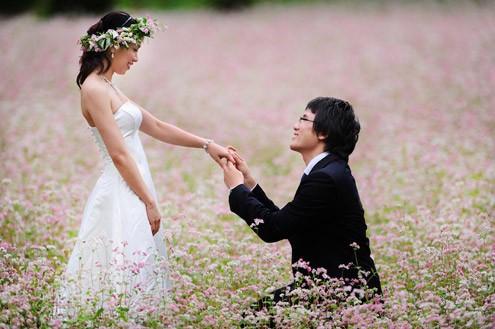 Những địa điểm chụp ảnh cưới hoàn hảo trên khắp dải đất hình chữ S - anh 3
