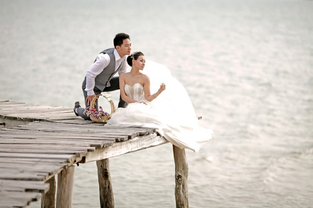 Những địa điểm chụp ảnh cưới hoàn hảo trên khắp dải đất hình chữ S - anh 5