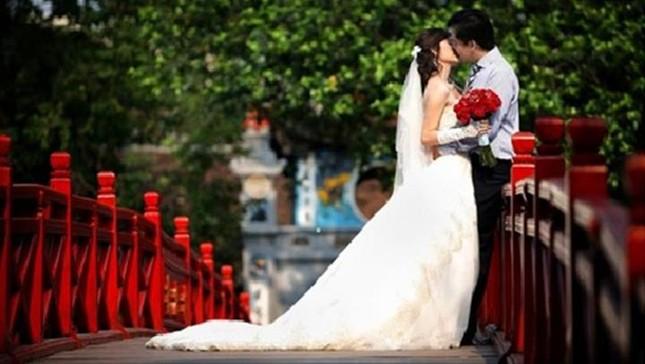 Những địa điểm chụp ảnh cưới hoàn hảo trên khắp dải đất hình chữ S - anh 4