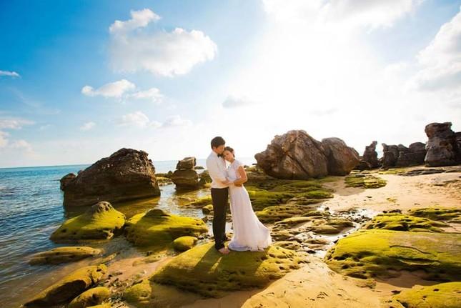 Những địa điểm chụp ảnh cưới hoàn hảo trên khắp dải đất hình chữ S - anh 11