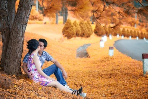Những địa điểm chụp ảnh cưới hoàn hảo trên khắp dải đất hình chữ S - anh 8