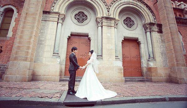 Những địa điểm chụp ảnh cưới hoàn hảo trên khắp dải đất hình chữ S - anh 10