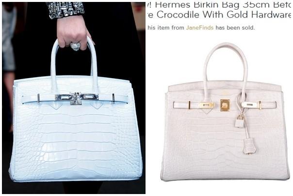"""Lý Nhã Kỳ bán túi Hermes """"nhái"""" trong Store Lynk với giá cắt cổ hơn 30.000 USD? - anh 3"""