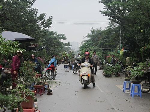 Làng lụa Vạn Phúc, Hà Đông: Đau đáu nỗi lo thất truyền - anh 2