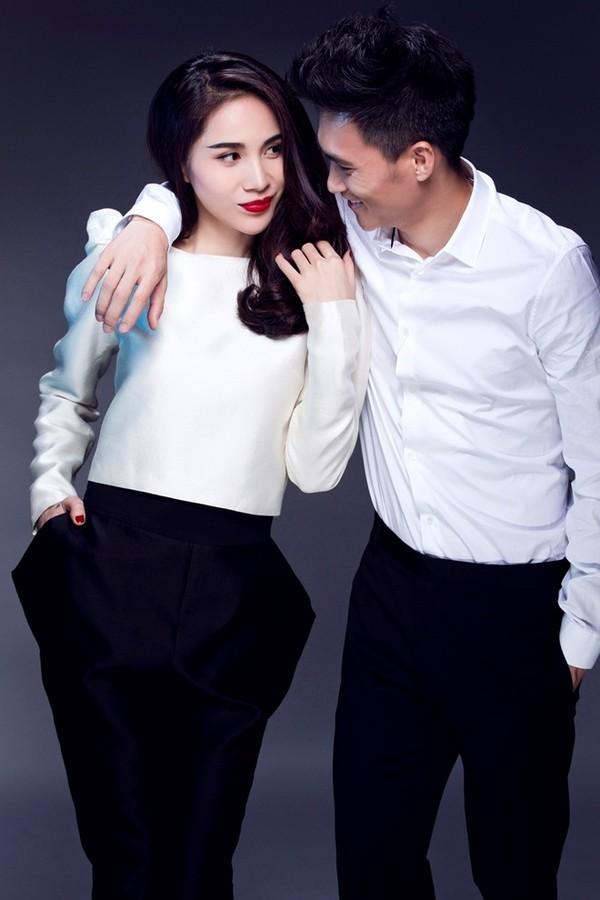"""Thủy Tiên - Công Vinh đang chuẩn bị cho đám cưới vào """"ngày đẹp"""" của tháng 12 - anh 1"""