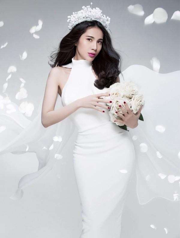 """Thủy Tiên - Công Vinh đang chuẩn bị cho đám cưới vào """"ngày đẹp"""" của tháng 12 - anh 4"""